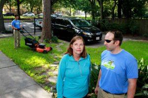lawn care professionals Denver